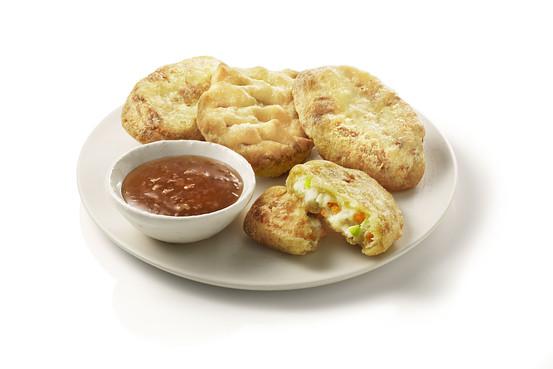 Японский McDonald's представил наггетсы из сыра тофу