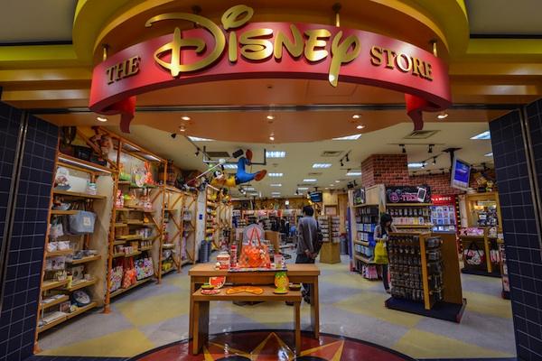 51695c88172 В России откроются магазины Disney - New Retail