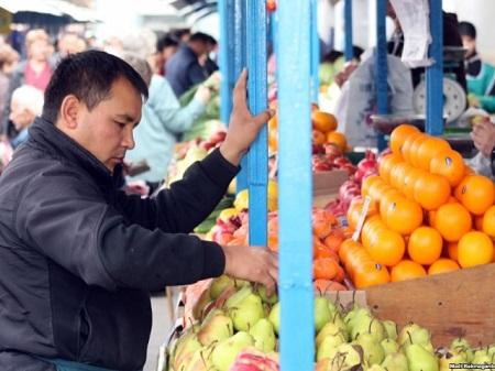 Иран хочет поставлять продукты в Россию