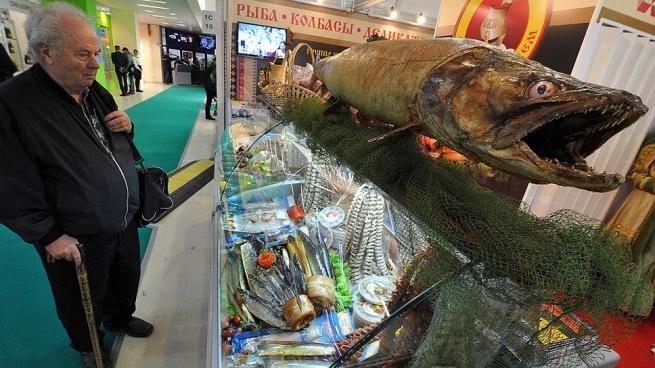 Роспотребнадзор представил план контроля продовольственного рынка до 2030 года
