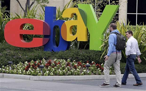 eBay не станет раскрывать гендерную разницу в оплате труда