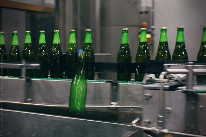 Государство берёт пиво на контроль
