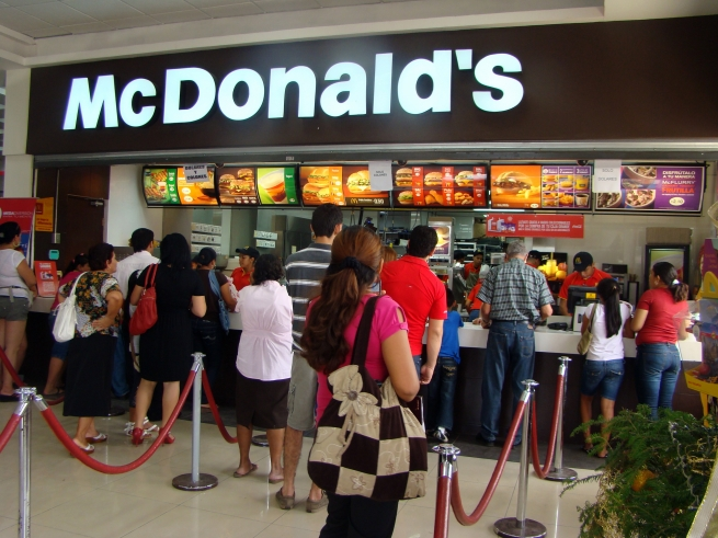 mcdonald s strategy in vietnam