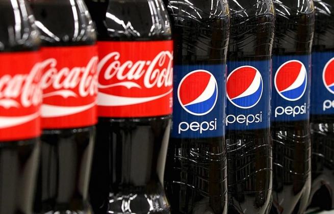Россия не будет вводить санкции против Coca-Cola и PepsiCo