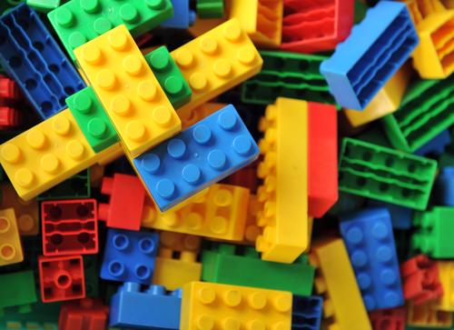 Российский стартап создал аналог Lego