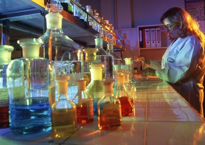 AstraZeneca отказалась от сделки с Pfizer