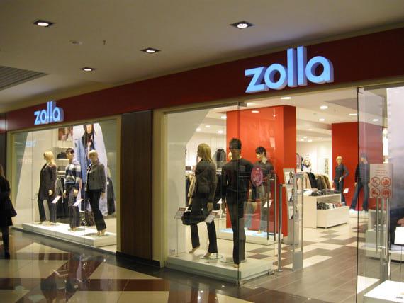 С оператора Zolla хотят взыскать 2,65 млн руб