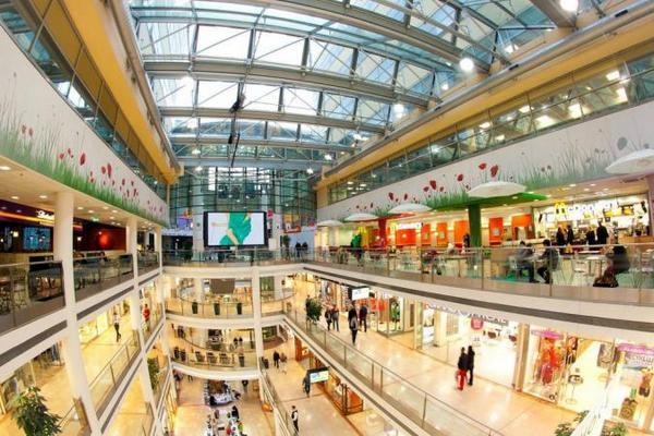 В Петербурге на реконцепцию 8 торговых комплексов потратят 3,5 млрд рублей