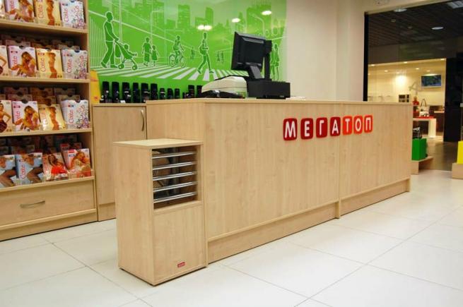 В Белоруссии закрыли более 20 магазинов из-за отсутствия в них местной продукции