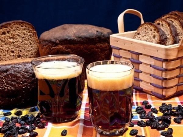 Производители пива ищут альтернативу в выпуске кваса