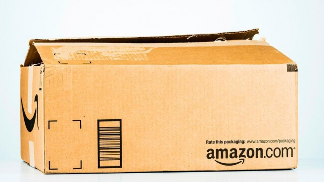 Amazon выбирается из убытков