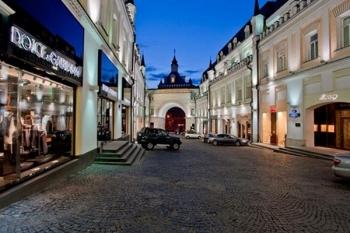 Объем ввода торговой недвижимости в РФ сократился вдвое в 2017 году ... 62ac78bbcee