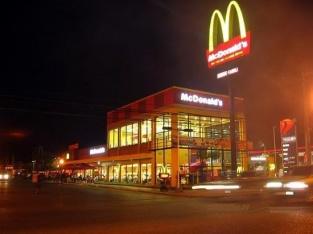 В «Макдональдсе» нарушались санитарные нормы