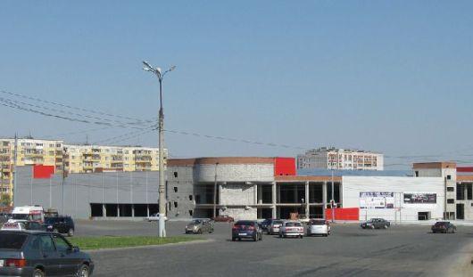 Ижевский ТРЦ «Италмас» откроется в октябре