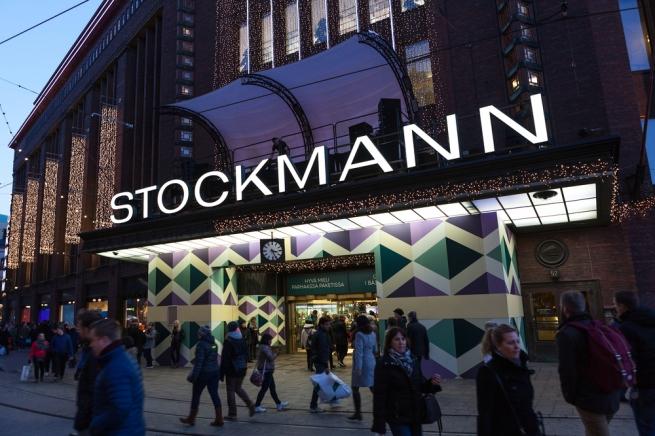 Stockmann увеличил чистый убыток в I полугодии в 1,5 раза