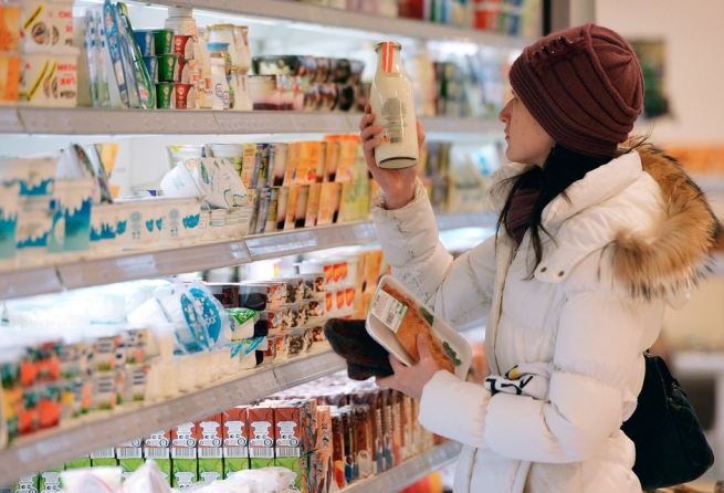 Менее половины россиян знают о своих потребительских правах