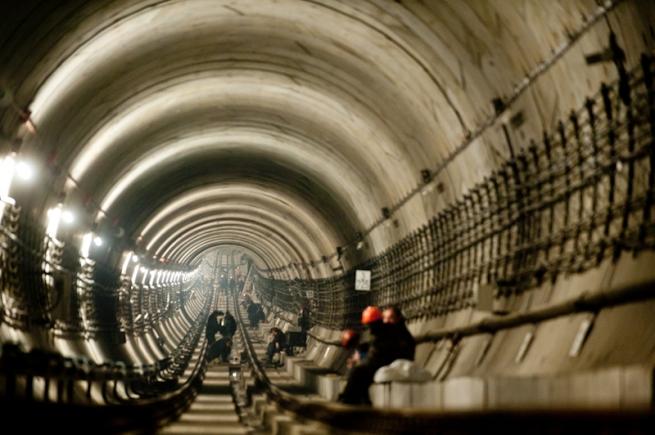 Инвестгруппа «Регионы» вместо IKEA построит метро в Мытищах