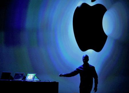 Apple признали невиновной в антимонопольном процессе