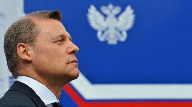 Генпрокуратура признала законным возбуждение уголовного дела о бонусах главы «Почты России»