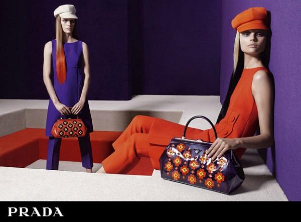 Модный дом Prada зафиксировал сокращение чистой прибыли