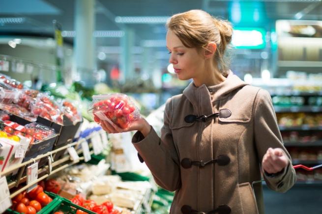 Исследование рынка: где что едят