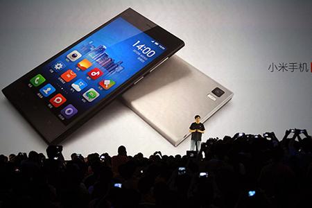 Xiaomi показали новые смартфоны Mi Note и Mi Note Pro