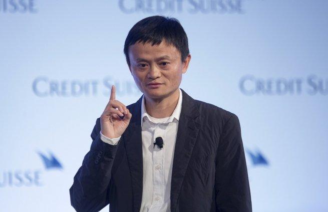Alibaba рассказал про топ-менеджеров