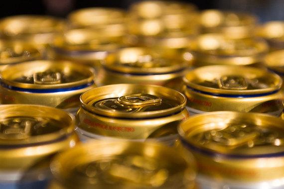 Оптовые продавцы могут отказаться от дистрибуции пива из-за ЕГАИС