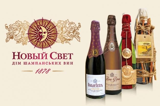 """Продажи вина завода """"Новый свет"""" упали на 90%"""