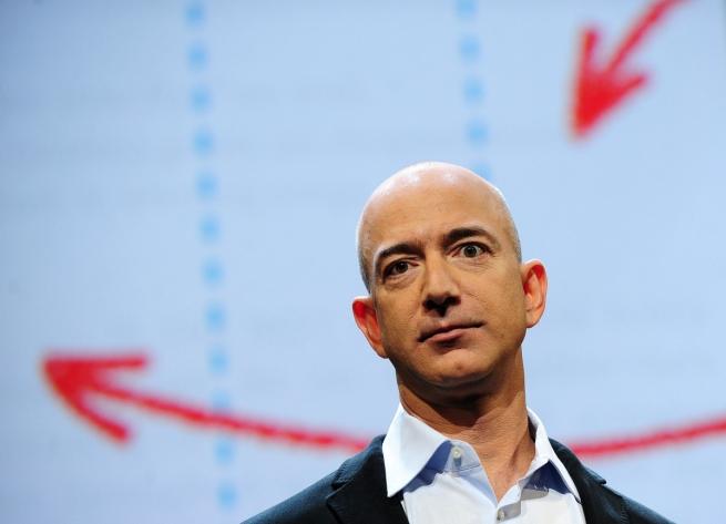 Глава Amazon потерял сразу 86 позиций в рейтинге лучших гендиректоров мира