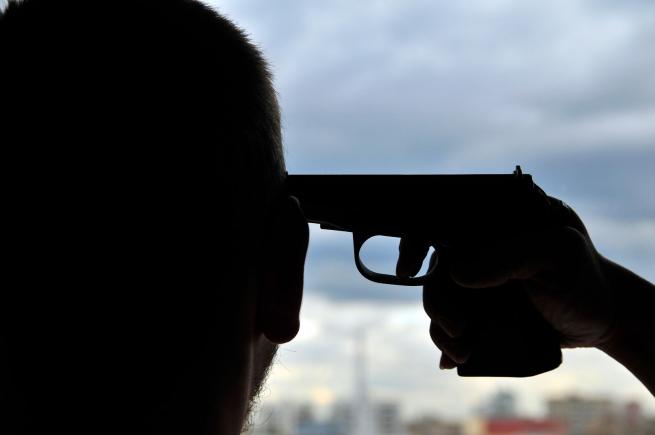 В «Черную пятницу» житель Чикаго застрелился в магазине