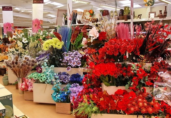 Крымские цветочники испытывают проблемы с ведением бизнеса