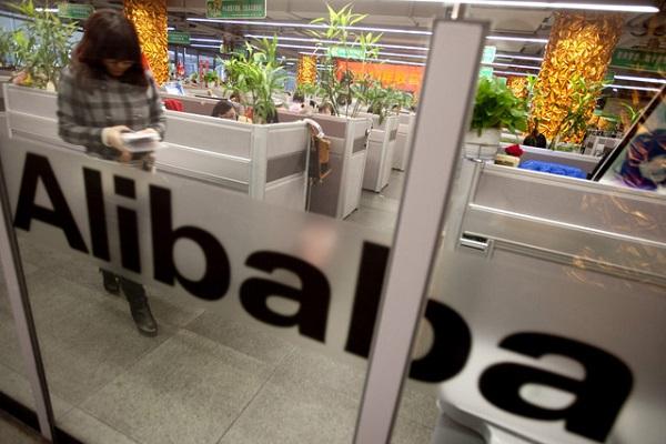 Alibaba создаст управляемый через интернет автомобиль за 160 млн долларов