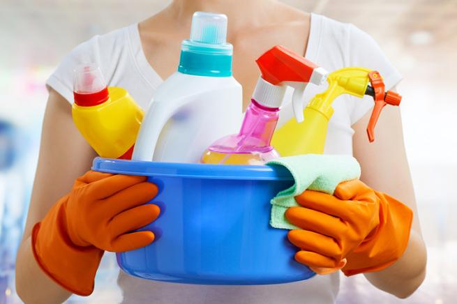 Вывести на чистую воду: кто покупает бытовую химию онлайн