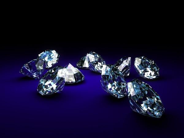 Три крупнейших производителя алмазов создадут собственный альянс