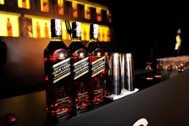 Diageo опровергла планы по началу производства виски в России