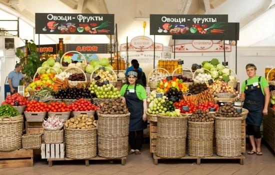 Вместо Даниловского рынка построят ТЦ