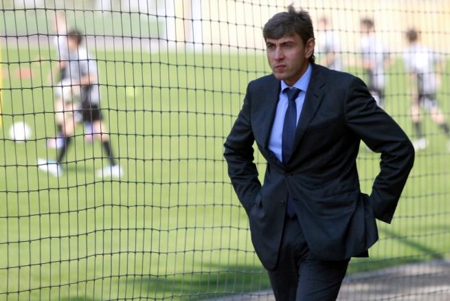 Футбольный клуб Галицкого после его ухода из «Магнита» потерял основных «продуктовых» спонсоров