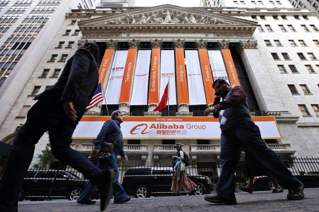 Доля Yahoo! в Alibaba перейдет другой структуре