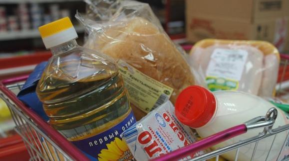 К лету цены на некоторые продукты будут падать