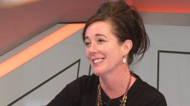 Дизайнер Кейт Спейд найдена мертвой в Нью-Йорке