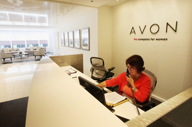 Avon близка к достижению договоренности по реструктуризации бизнеса