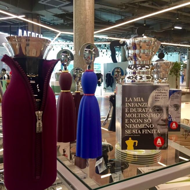 В ТЦ «Авиапарк» открылся флагманский магазин DesignBoom