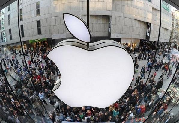 Apple снова заняла лидирующие позиции на рынке смартфонов