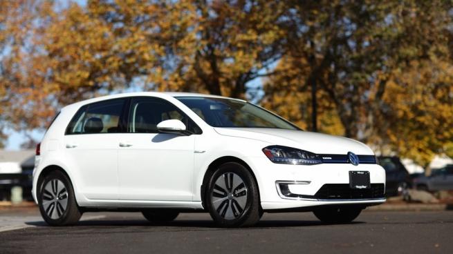 Volkswagen будет производить электромобили после «дизельного скандала»