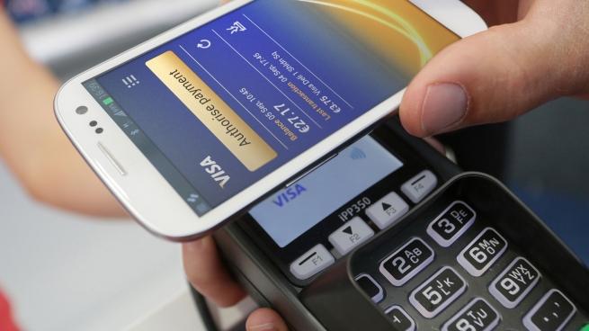 Объем мирового рынка мобильных платежей в 2013 году вырос на 44%