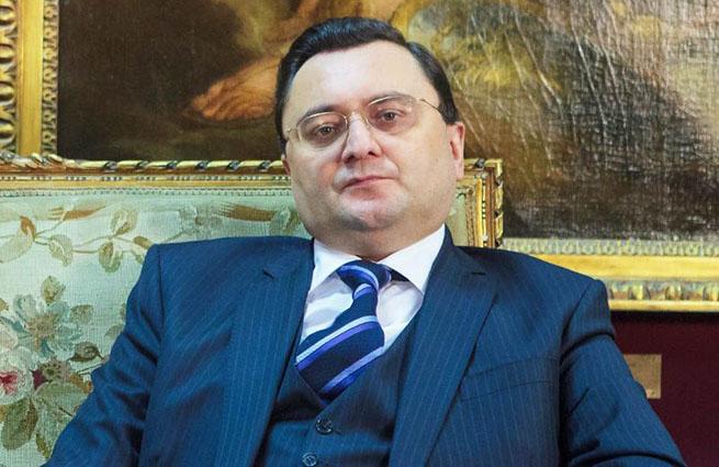 Бизнесмену Семину предъявили обвинение по делу о пожаре в ТЦ «Адмирал»