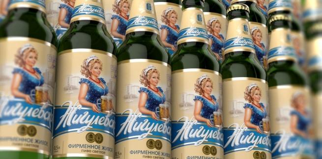 «Балтика» уменьшит тару и сохранит цены на пиво