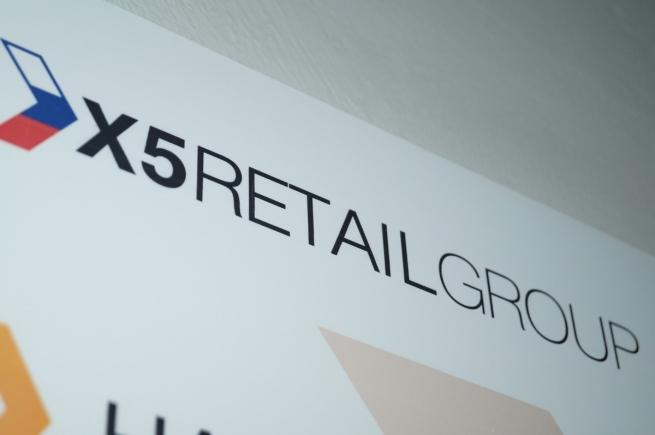 X5 и «Опора России» поддержат российских предпринимателей