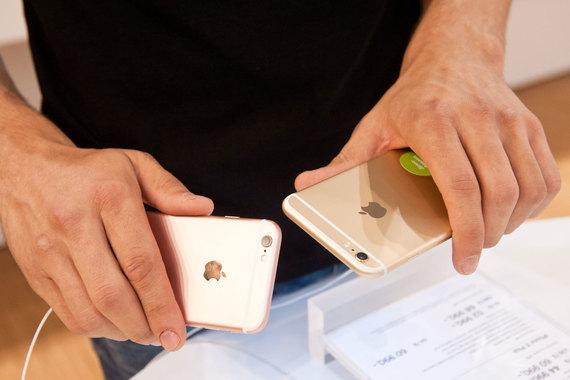 Google заплатил Apple $1 млрд за строку поиска на iPhone
